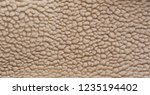 winter jacket fur lining fabric ... | Shutterstock . vector #1235194402