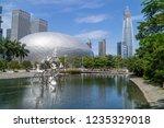 Shenzhen China July  2017 An...