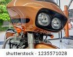 bangkok  thailand   june 19 ... | Shutterstock . vector #1235571028