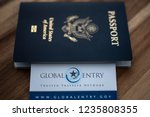 washington  dc  usa   june  26  ... | Shutterstock . vector #1235808355