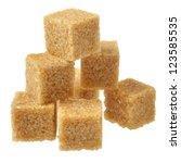 Brown Sugar  A Few Pieces....
