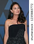 Small photo of LOS ANGELES - NOV 18: Maura Tierney at the 10th Annual Governors Awards at the Ray Dolby Ballroom on November 18, 2018 in Los Angeles, CA