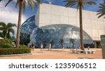 st petersburg  florida   may... | Shutterstock . vector #1235906512
