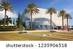 st petersburg  florida   may...   Shutterstock . vector #1235906518
