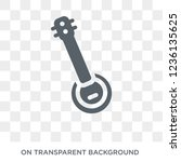 Banjo Icon. Banjo Design...