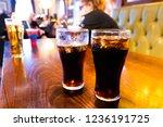 stoke on trent  staffordshire   ... | Shutterstock . vector #1236191725