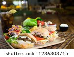 food and drink photos | Shutterstock . vector #1236303715
