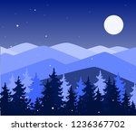 abstract background with... | Shutterstock .eps vector #1236367702
