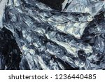 original close up oil painting... | Shutterstock . vector #1236440485
