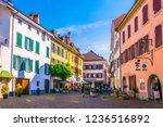 Lutry   Switzerland  July 18 ...