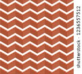 seamless geometric pattern from ... | Shutterstock . vector #1236557512