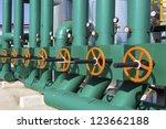 pipeline | Shutterstock . vector #123662188