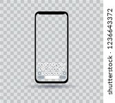 keyboard design for mobile...