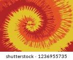 tie dye background | Shutterstock .eps vector #1236955735