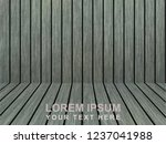 plywood texture   abstract... | Shutterstock .eps vector #1237041988