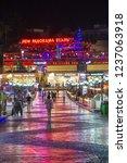 sharm el shaikh  egypt  ...   Shutterstock . vector #1237063918