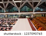 chulalongkorn university ... | Shutterstock . vector #1237090765