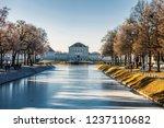 Schloss Und Park Nymphenburg At ...