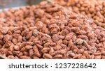 delicious crunchy for the...   Shutterstock . vector #1237228642
