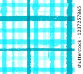 overlaying lines chequered... | Shutterstock .eps vector #1237257865