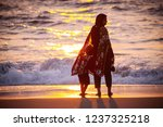 allepey  india   december 17 ... | Shutterstock . vector #1237325218