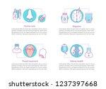 medicine and healthcare concept ... | Shutterstock .eps vector #1237397668