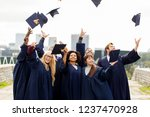 education  graduation and... | Shutterstock . vector #1237470928