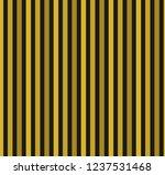 golden stripes on black... | Shutterstock .eps vector #1237531468