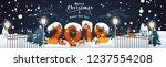 website header or banner design ... | Shutterstock .eps vector #1237554208
