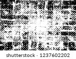 grunge overlay layer. abstract... | Shutterstock .eps vector #1237602202