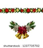 christmas elements for your... | Shutterstock .eps vector #1237735702