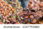 delicious crunchy for the...   Shutterstock . vector #1237792882