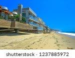 California West Coast. Malibu...