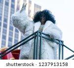 new york  ny   november 22 ... | Shutterstock . vector #1237913158
