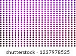 light purple vector texture... | Shutterstock .eps vector #1237978525