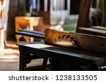 tools used in woodworking.   Shutterstock . vector #1238133505