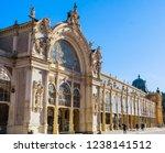 czech republic  marianske lazne ... | Shutterstock . vector #1238141512