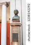 czech republic  marianske lazne ... | Shutterstock . vector #1238142292