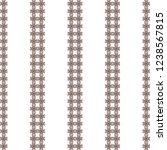 geometric seamless pattern.... | Shutterstock .eps vector #1238567815