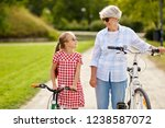 family  leisure and people... | Shutterstock . vector #1238587072