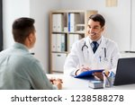medicine  healthcare and people ... | Shutterstock . vector #1238588278