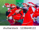 andong   south korea   oct 01   ... | Shutterstock . vector #1238648122