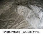 blur background  white pillow... | Shutterstock . vector #1238815948