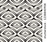 abstract pattern template | Shutterstock .eps vector #1238840908