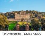 frascati  italy   11 november...   Shutterstock . vector #1238873302