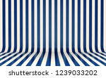 blue and white vertical lines... | Shutterstock . vector #1239033202