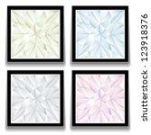 Diamond Seamless Patterns ...
