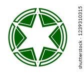 symbol and logos vector design   Shutterstock .eps vector #1239310315