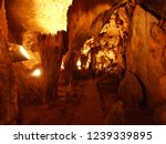 Cerovac caves in the velebit...