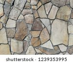wall with the texture of...   Shutterstock . vector #1239353995